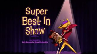Super Best in Show