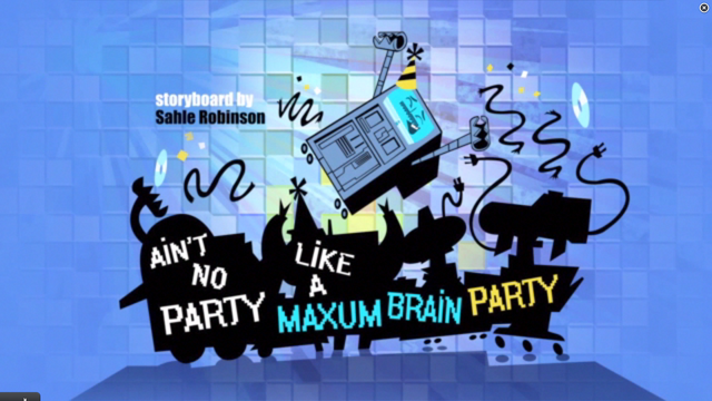 File:Aint' No Party Like A Maxum Brain Party.png