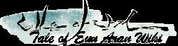 File:TaleOfEunAran-Wiki-wordmark.png