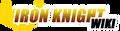 IronKnight-Wiki-wordmark.png