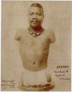 Prince Randion, age 35