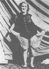 Miss Agnes Schmidt