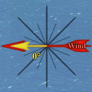 Wind BeforeTheWind