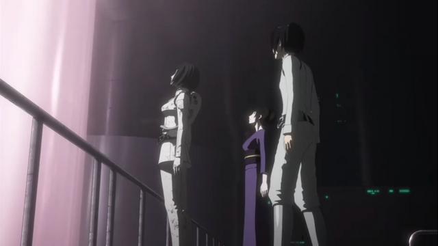 File:Kobayashi and Yure explain about the Gauna-Human hybrid or 'Chimera' to Nagate.png
