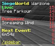 Warzone sb