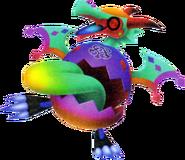 Drak quack nightmare