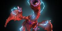 Red khezu