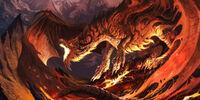 Dragon (Racial Prestige Class)