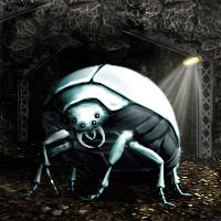 Nivious Beetle