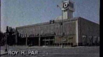WSLS-TV 10, Roanoke, VA Signoff from Spring 1991