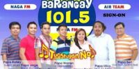 DWQW-FM 101.5 Naga Sign On and Sign Off