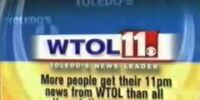 WTOL Channel 11 Sign On and Sign Off