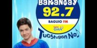 DWRA-FM 92.7 Baguio Sign On and Sign Off