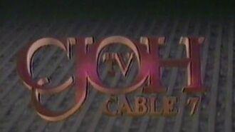 CJOH sign off 1989