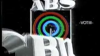 ABS-CBN Channel 2 SID+Sign-Off 1992