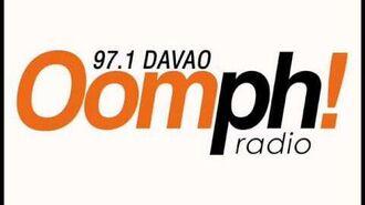 DXUR-FM Oomph Radio 97