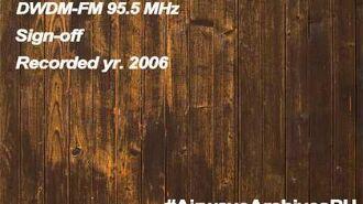 DWDM-FM 95