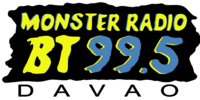 DXBT-FM 99.5 Sign On and Sign Off
