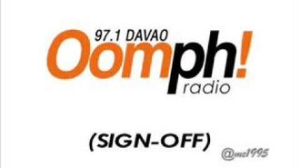 DXUR 97.1 Oomph Radio 97