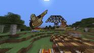 Wood Man Fusion Collab 048