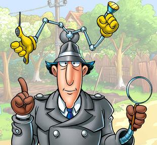 Mister Gadget
