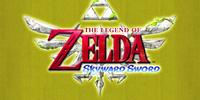 Lanayru Harbor - The Legend of Zelda: Skyward Sword