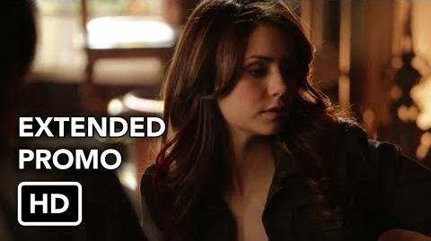 """The Vampire Diaries 5x11 Extended Promo """"500 Years of Solitude"""" (HD)"""