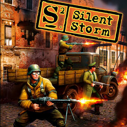 Silent Storm box