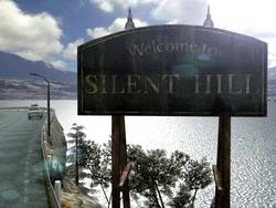 SilentHillLake