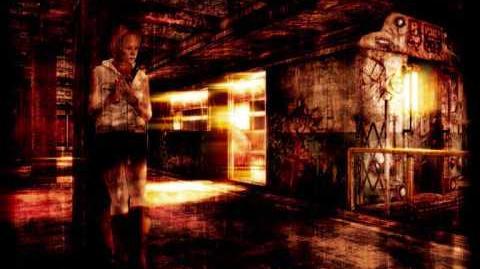 Silent Hill 3 - Sun