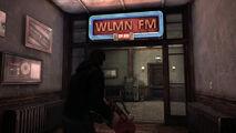 WLMN FM