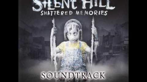 Silent Hill Shattered Memories OST - Ice