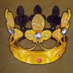 Jeweled Coronet of Conquest