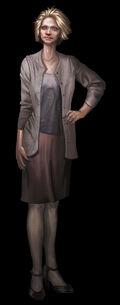 Judge Final Silent Hill V by Hedrus
