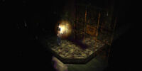 Sewers of Silent Hill