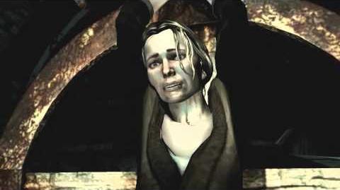Lillian's Death