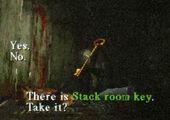 Stack-room