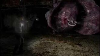 Silent Hill 3 Split Worm