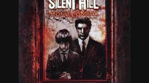 Silent Hill Homecoming - 4 Pattern