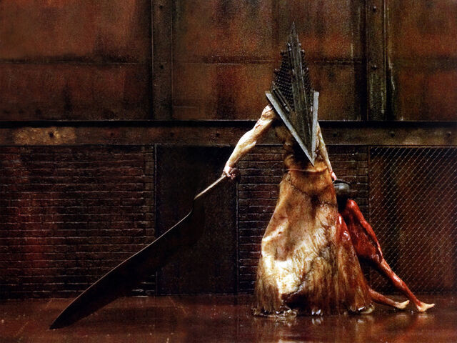File:Silent hill wallpaper pyramid head(1).jpg