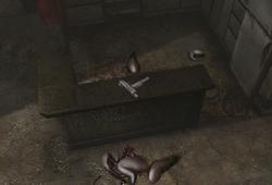 Submachine Gun 102