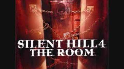 Silent Hill 4 The Room - Limited Edition - Resting Comfortably - Nasty Remix