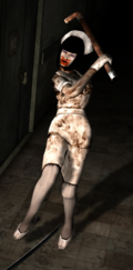 Nurse Attacks 02