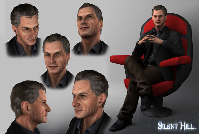 File:Dr. K character model heads.jpg