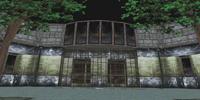 Silent Hill Town Center