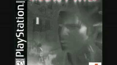 Silent Hill OST - Moonchild