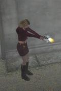 Maria Revolver