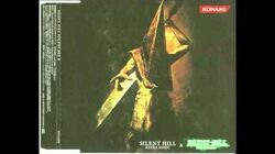 Silent Hill Sounds Box - Extra Music From Disc 8 - Track 19 - Kaminaga From Silent Hill 4