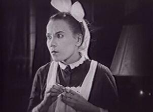 Louise Fazenda in The Bat