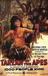 File:Image Tarzan of the Apes poster 1918.jpg